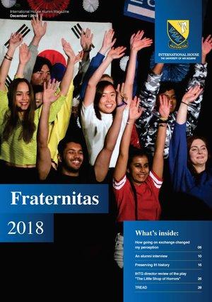 Fraternitas 2018
