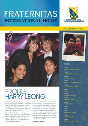 Fraternitas 2009