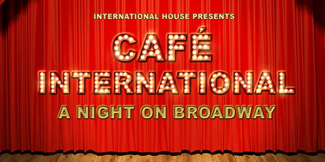 2016 Cafe International