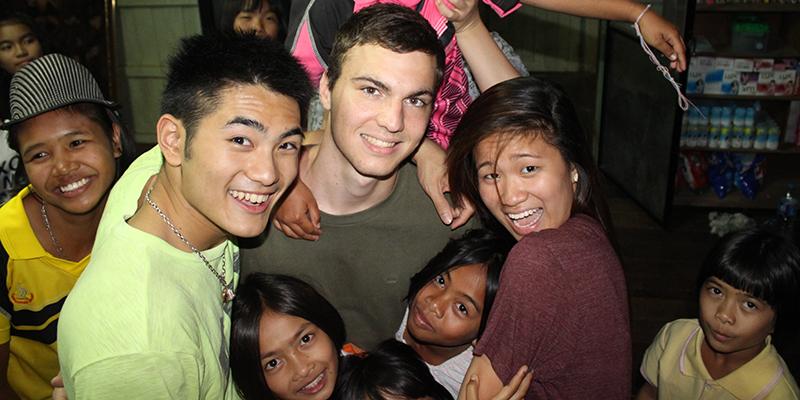 Thai Rural Education and Development Program